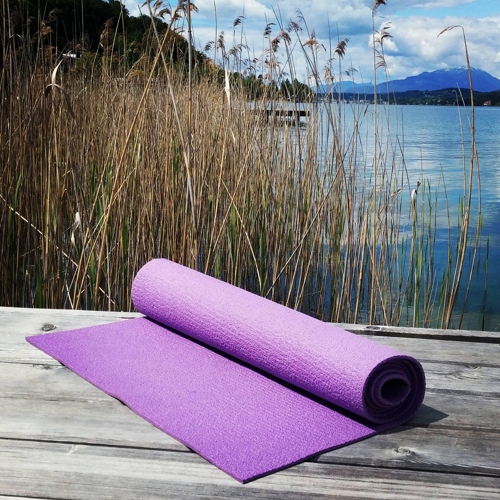 yogamattedieneniwörthersee